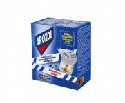 ел.уред с течен пълнител Aroxol 35ml срещу комари......