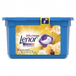 Перил.препарат Lenor 11бр.*26,4g/Gold Orchid color