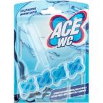Аромотизатор за тоалетна чиния WC ACE marine breeze 48g......