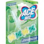 Аромотизатор за тоалетна чиния WC ACE citrus explosion 48g......