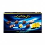 Бонбони шоколадови Maitre Truffout 400g асорти сини......
