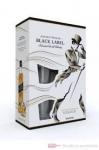 Уиски Jonnie Walker 700ml black label+2чаши