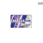 Дъвки Halls 14g без захар extra strong*-****