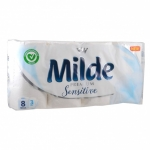 т.х.MILDE 8ца sensitive strong soft