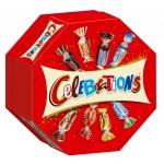 Бонбони Celebrations 186g*-****