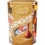 Бонбони шоколадови Lindor 200g surtido/асорти*-****......
