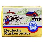 Масло Deutsche Markenbutter 125g*-*