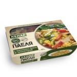 Паеля с пилешко и зеленчуци 400g Кенар