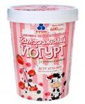 Сладолед Rud 600g замразен йогурд горски плодове......