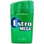 Дъвки драже ORBIT 22g-10бр Extra mega spermint