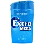 Дъвки драже ORBIT 22g-10бр Extra mega peppermint*-****