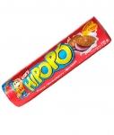 Бисквити Hipopo Cory 110g с крем ягода