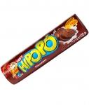 Бисквити Hipopo Cory 110g с крем шоколад
