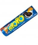 Бисквити Hipopo Cory 110g с крем ванилия