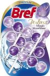 WC Bref premium 3*50g Deluxe Magic топче Moonflower*-****