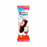 Десерт Kinder pingui 30g шоколад Череша