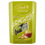 Бонбони шоколадови Lindor 200g шам фъстък*-****......
