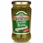 Буркан сос Pesto 190g Felippo Berio classic*-****