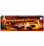 Бонбони шоколадови Maitre Truffout Pralines 200g черен шоколад в бренди*...