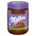 Nucrema 400g Dark какао крем пластмасова кутия