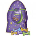 Бонбони шоколадови Milka 152g моменти **-****