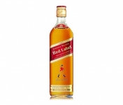 Уиски Jonnie Walker 700ml red label