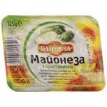 Майонеза Олинеза 125g краставички