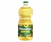 Олио слънчогледово Калиакра 2L*-****