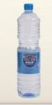 Вода Хисар минерална 1,5L