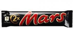 Десерт Mars big 69g*-****
